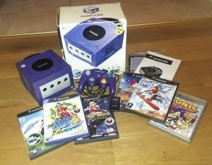 GameCube – Xeno GC 2.0 inštalácia