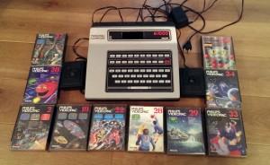 Philips Videopac G7000
