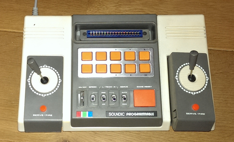 Soundic programmable SD-050