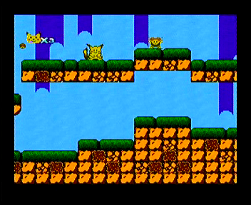Ukážka z hry I.
