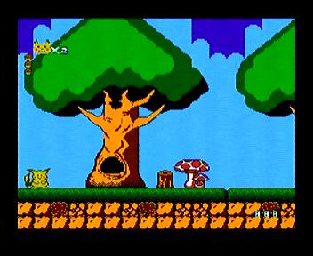 Ukážka z hry II.