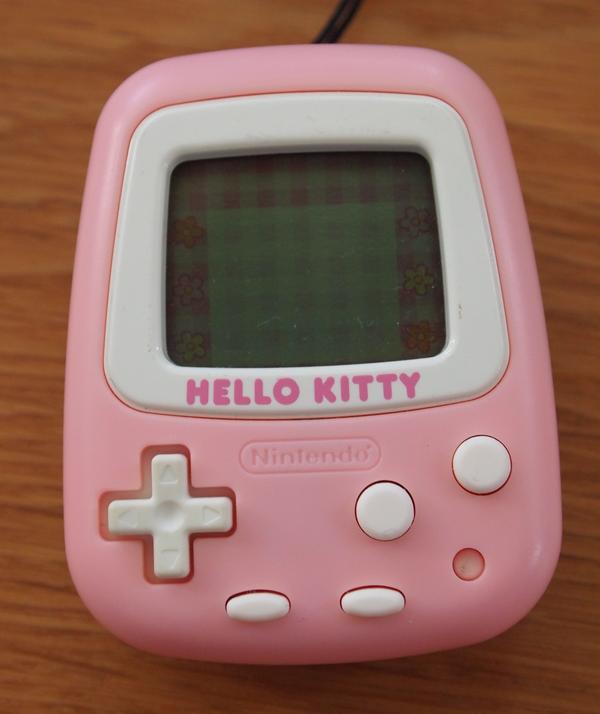 Pocket Hello Kitty